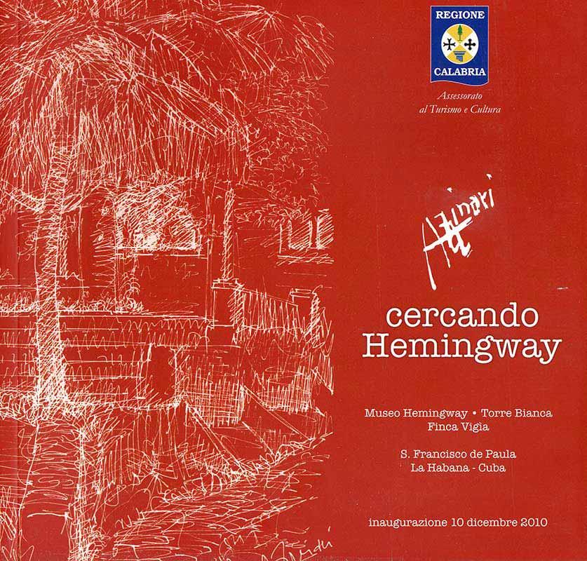 Azzinari - Cercando Hemingway