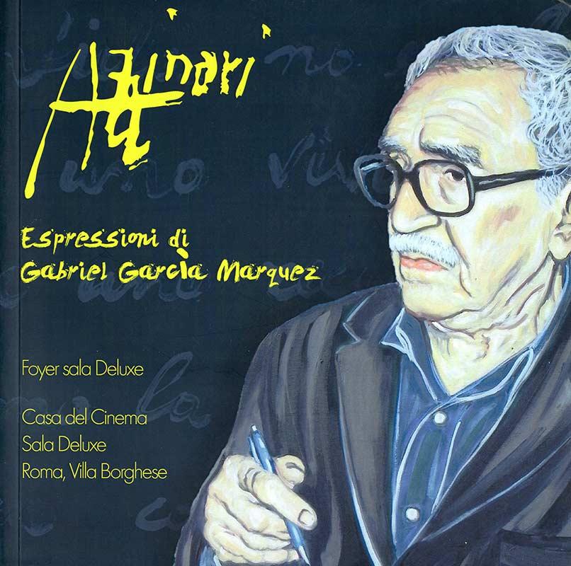 Azzinari - Espressioni di Gabriel Garcia Marquez