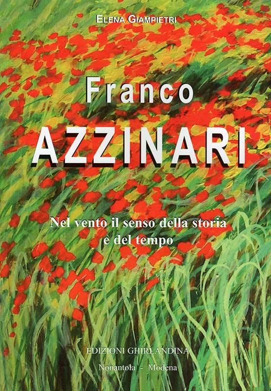 Azzinari - Ne vento il senso della storia e del tempo