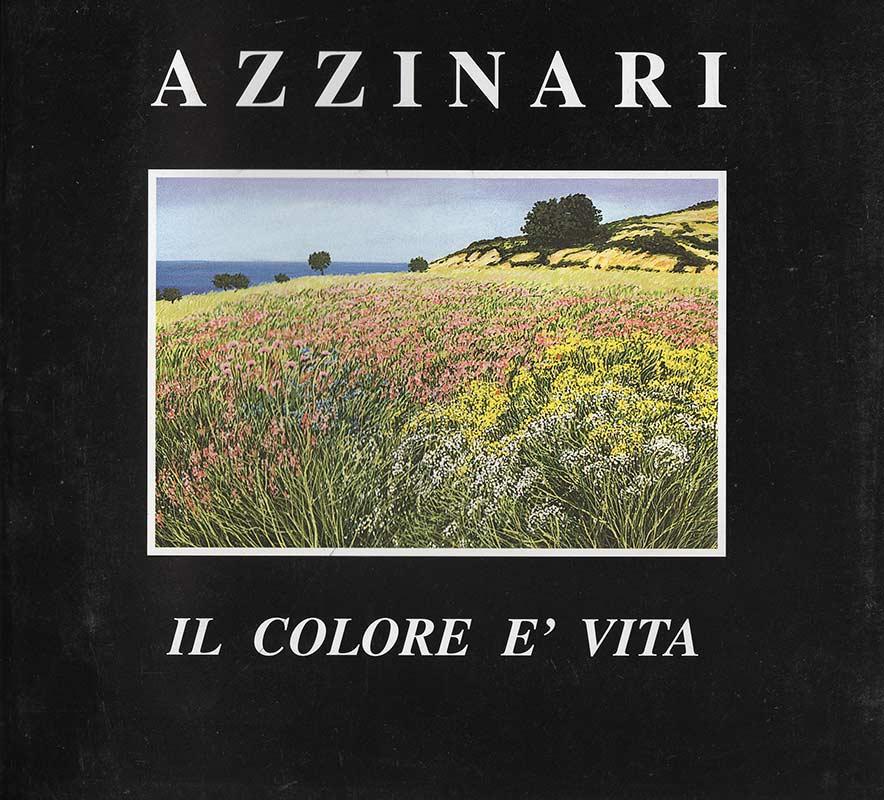 Azzinari - il colore è vita