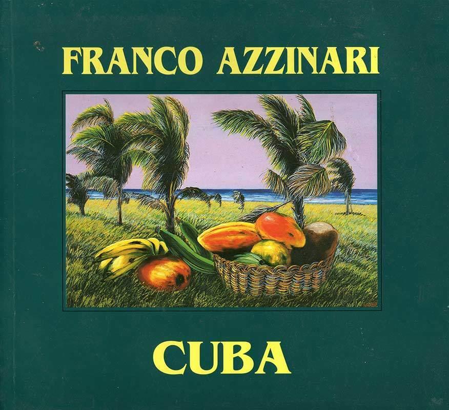 Franco Azzinari - Cuba