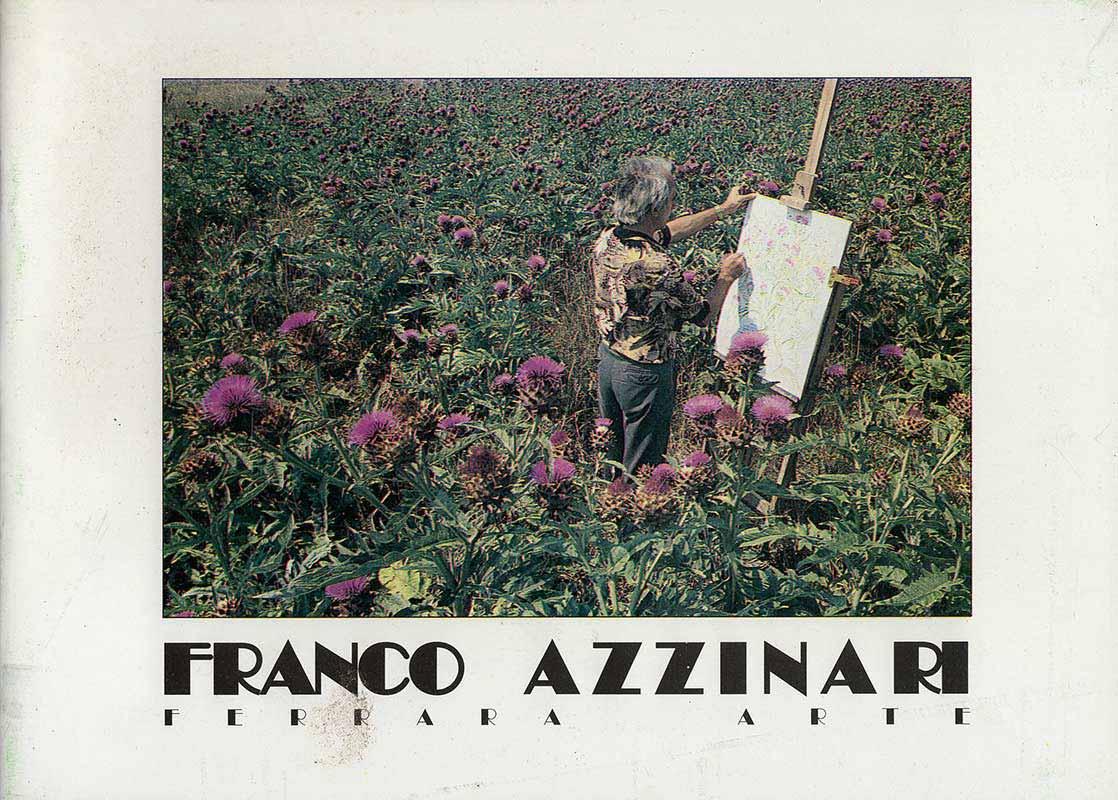 Franco Azzinari - Ferrara arte