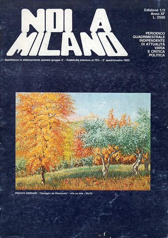 Noi a Milano