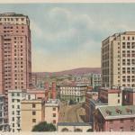 Grattacieli e non - Franco Boggero Storico dell'arte