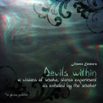Franco Esteve's Devil's Within 3D photography book