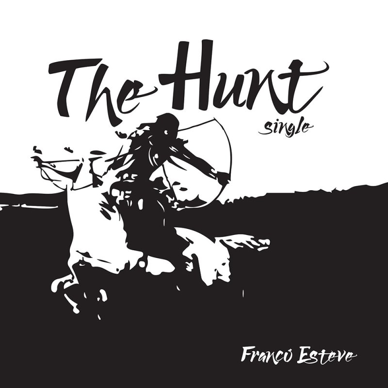 The Hunt CD song cover