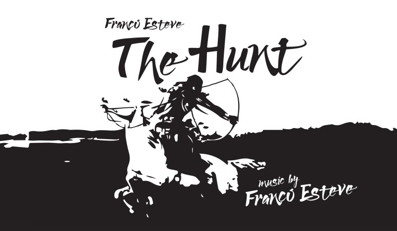 The Hunt Classical Music Album by Franco Esteve