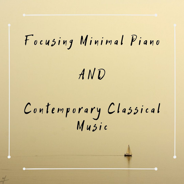 Death Is Not the End on the Focusing Minimal Piano AND Contemporary Classical Music Spotify Playlist