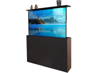 meuble tv design francois desile