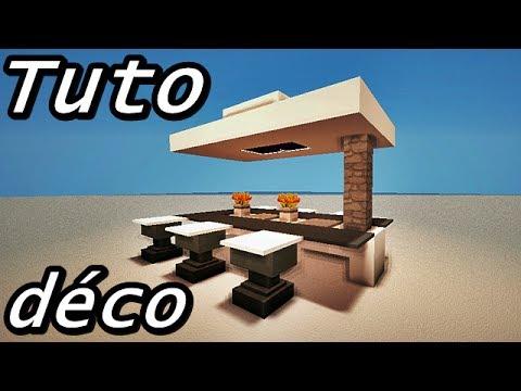 Minecraft deco maison  Maison Franois Fabie