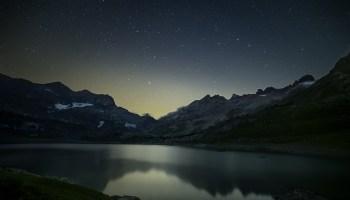 Astrophotographie en Valais Suisse