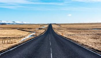 Islande, road trip sur la côte sud