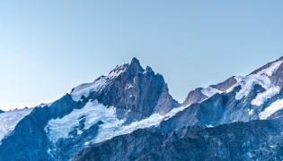 Quelques jours dans les Alpes du sud