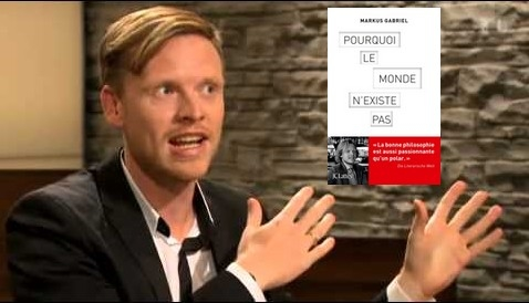 Gabriel et son livre