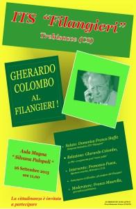 2013_09_21 - Locandina Filangieri