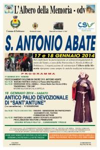S. Antonio Palio 2014
