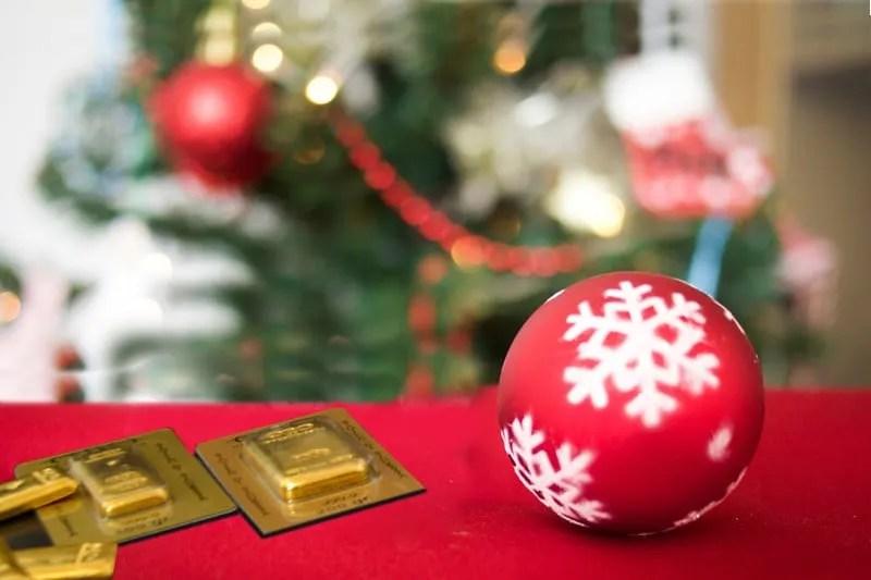 Sei alla ricerca di idee per un regalo di natale per lei? Per I Regali Di Natale Originali Pensa Al Futuro Di Qualcuno