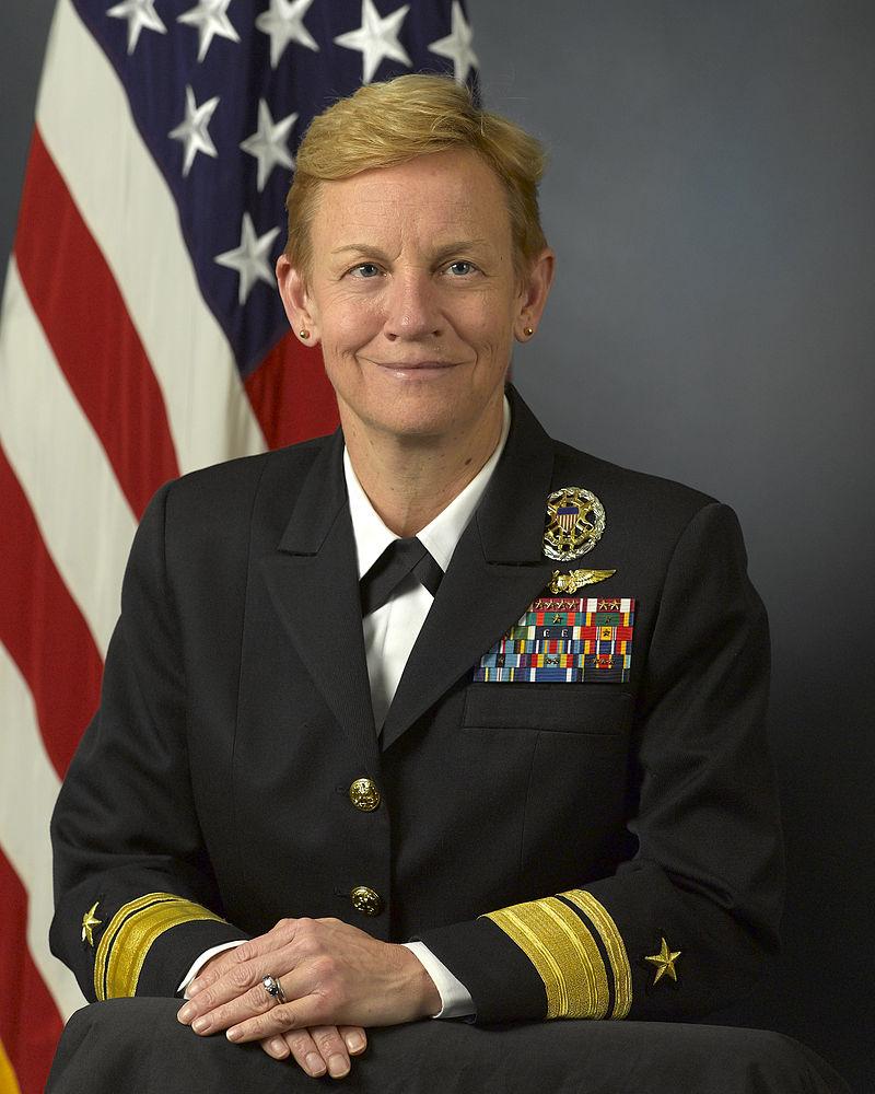 Nora Tyson