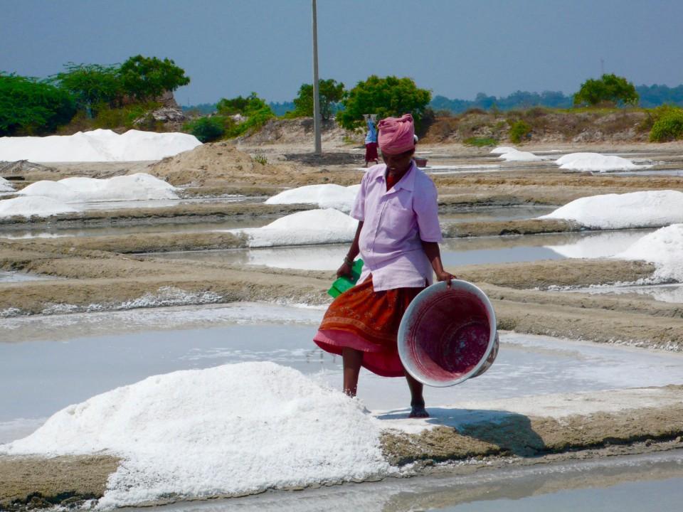 Salt Mines I