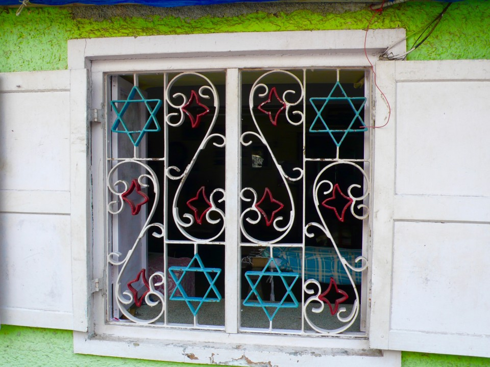 Jewish settlement in Kochi, South India
