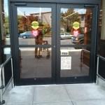 Stupid safeway door