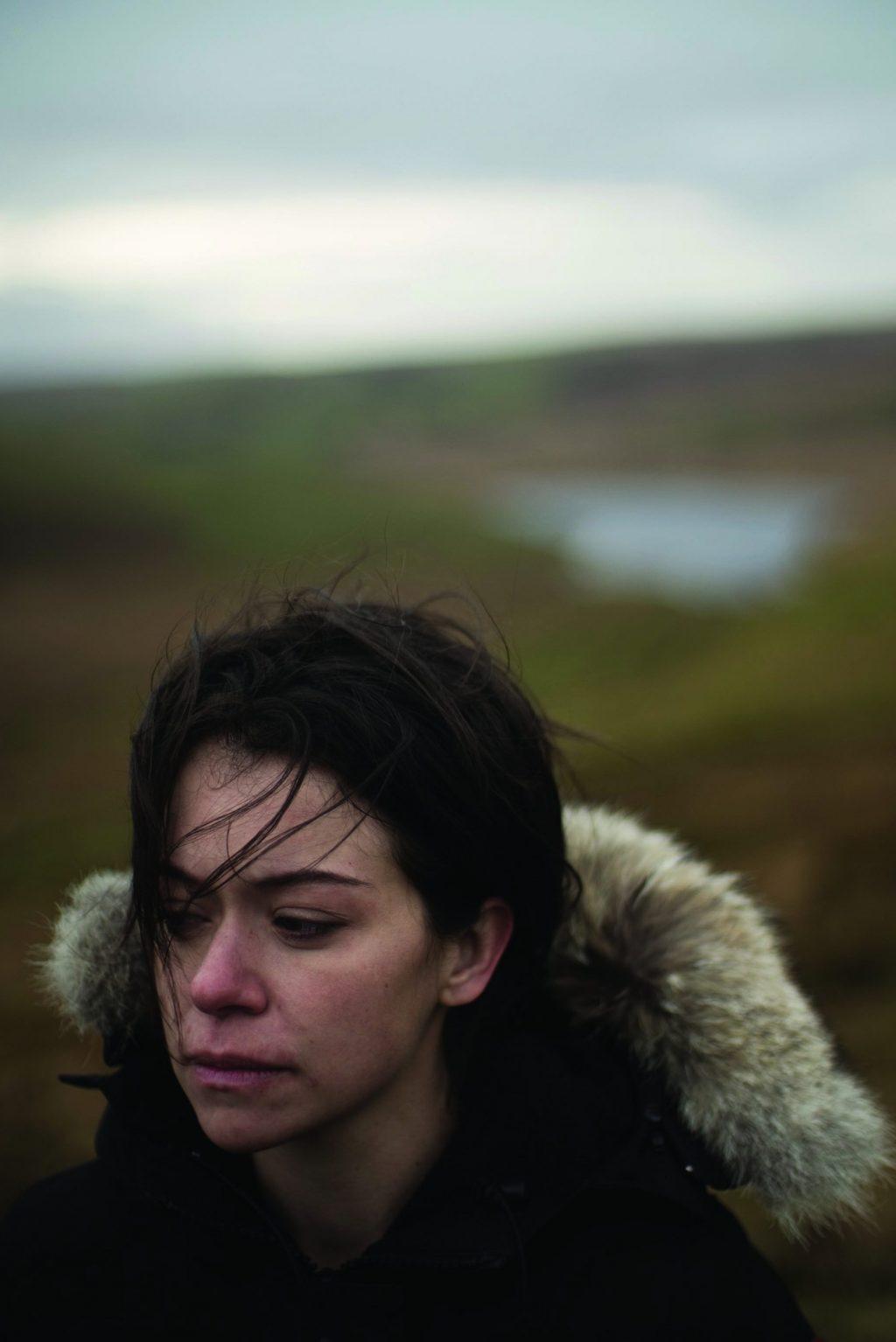 Tatiana Maslany as Jennaĺ
