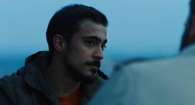 Doğaç Yildiz as Ali in The Lawyer