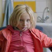 Helena Zengel as Benni in System Crasher