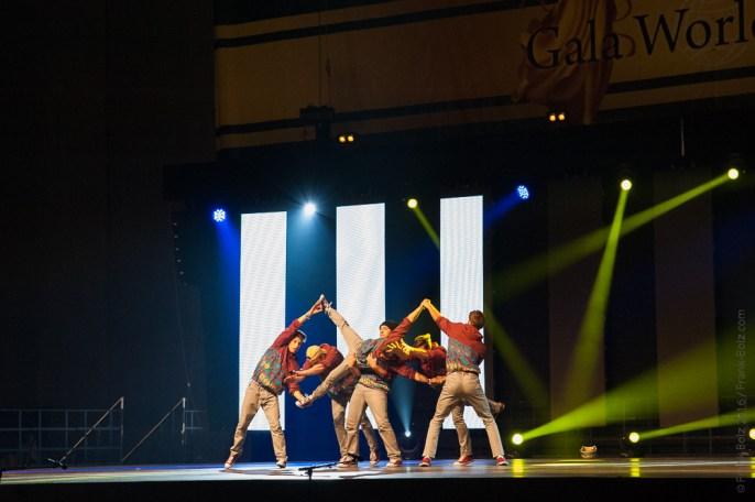 GENERIC CREW, SLOVENIA, ADULT BREAK DANCE CREW @ IDO Gala World Event 2016, Graz, Austria