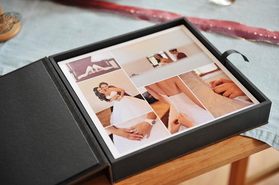 Frank Riederle Photography  Hochzeitsalben  Hochzeitsboxen