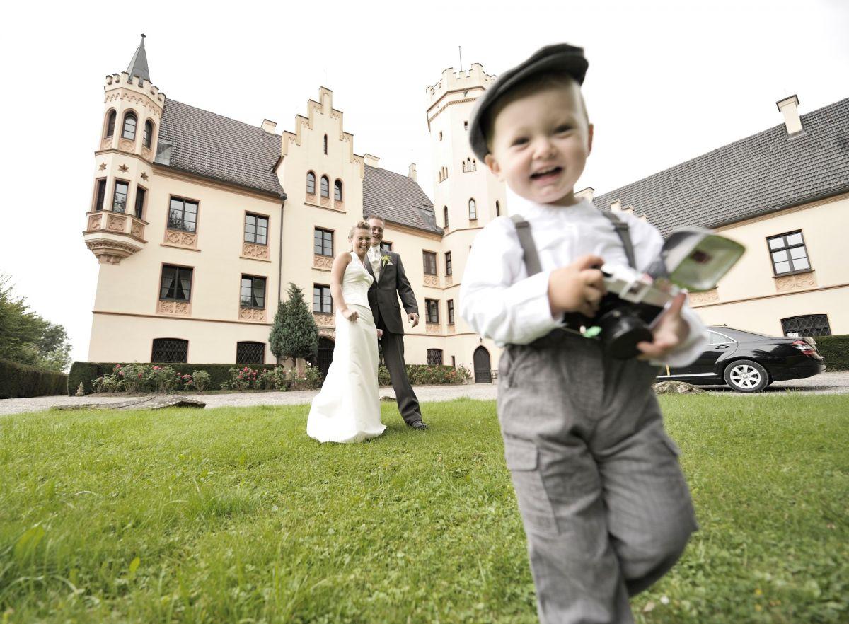 Hochzeitsfotograf Mnchen Preise