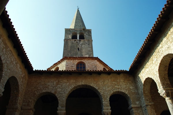 Top things to do in Istria: Explore history