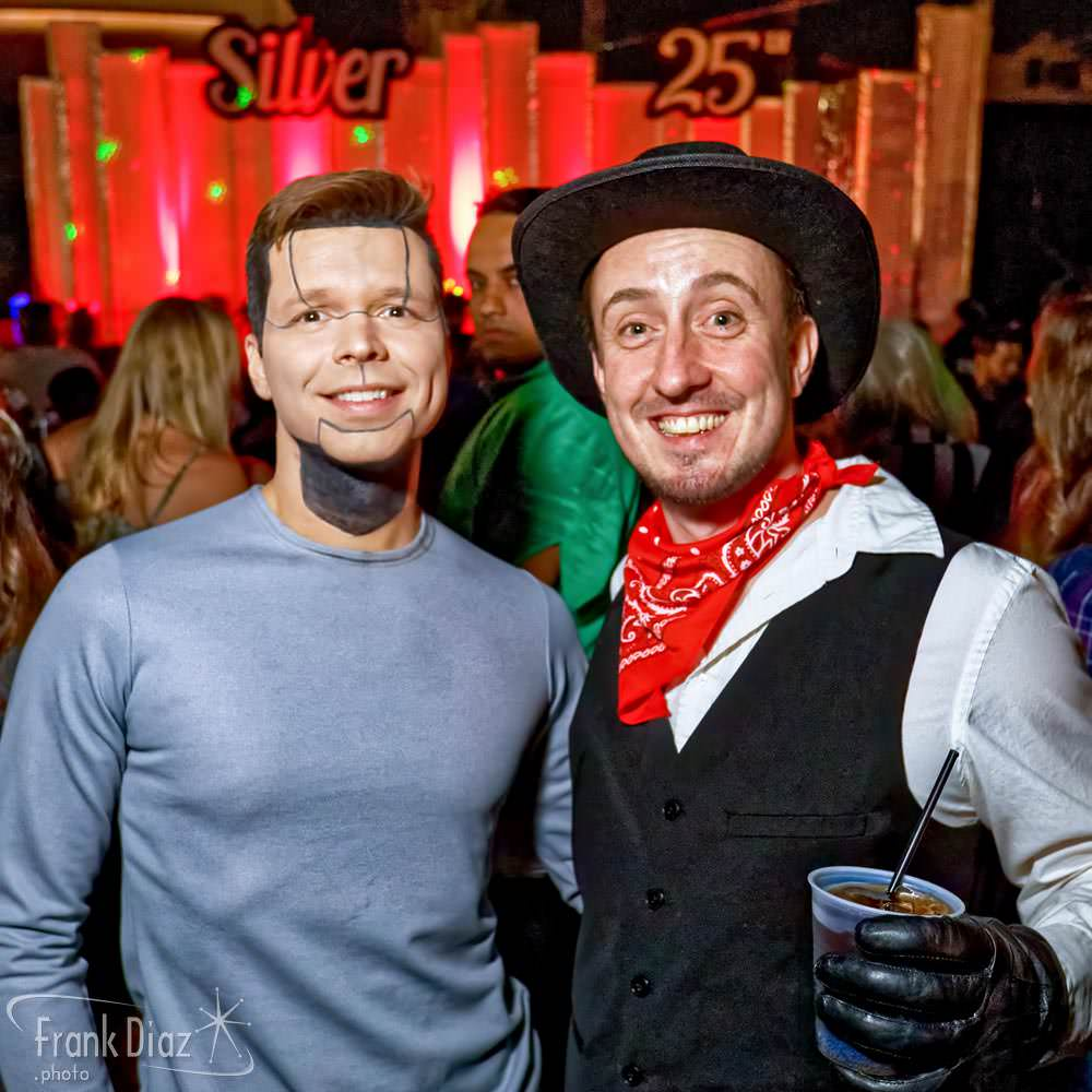 bs west 2017 halloween party event photos phoenix