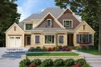Craftsman Style House Plans | Frank Betz Associates