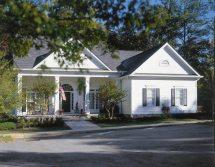 Frank Betz House Plans New