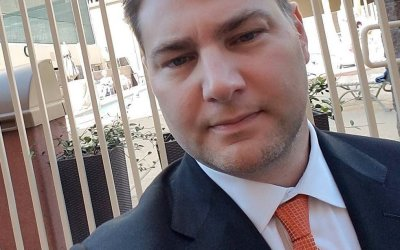 Episode 073: Damon D'Amore – The Power of Executive Coaching