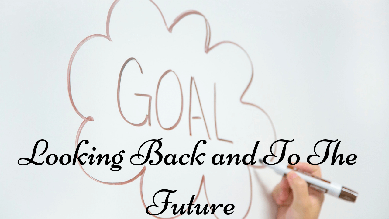 Looking Back And To The Future  – Quick Start Challenge