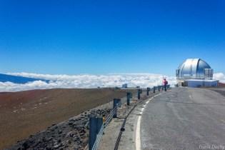 Mauna Kea Big Island Hawaii