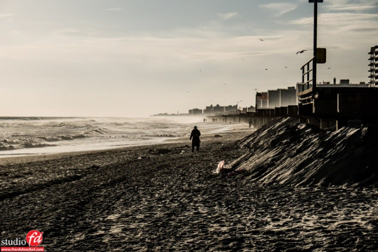 After Sandy NY.Great dynamic range in the camera gives you an option to capture some stunning images in harsh light.