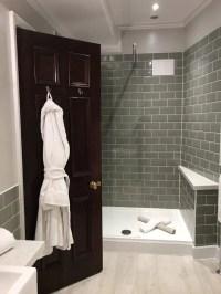 Dusche oder Badewanne  eine Entscheidungshilfe fr das