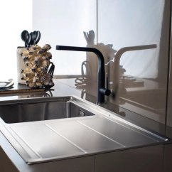 Kitchen Taps Faucets With Sprayer