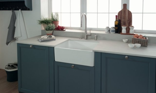 fireclay franke home solutions