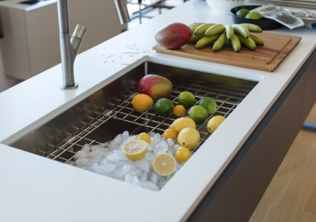 franke kitchen sinks commercial hot box what to consider