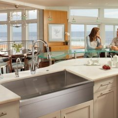 Franke Kitchen Sinks Yellow Appliances Systems A Sink That Feels Tailor Made For You