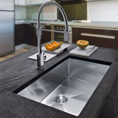 Fireclay Kitchen Sink Decorating Products | Franke Systems