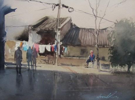 Huize, China