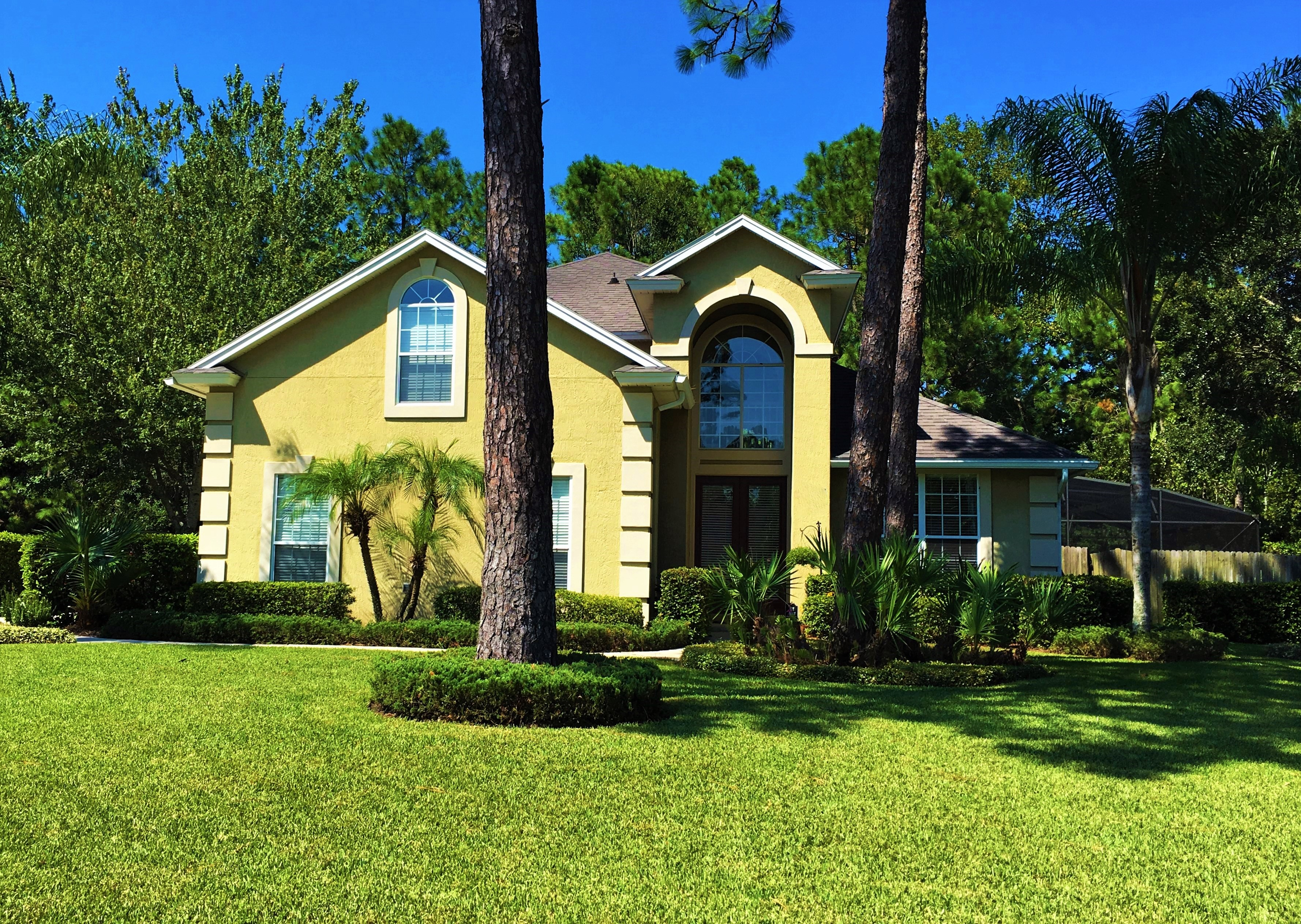 the woods jacksonville fl homes for sale