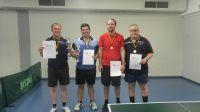 Tischtennis in der SG Siemens Erlangen - Aktuelles