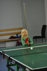 Tischtennis in der SG Siemens Erlangen - Aktuelles 2013