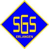 Logo der SG Siemens Erlangen